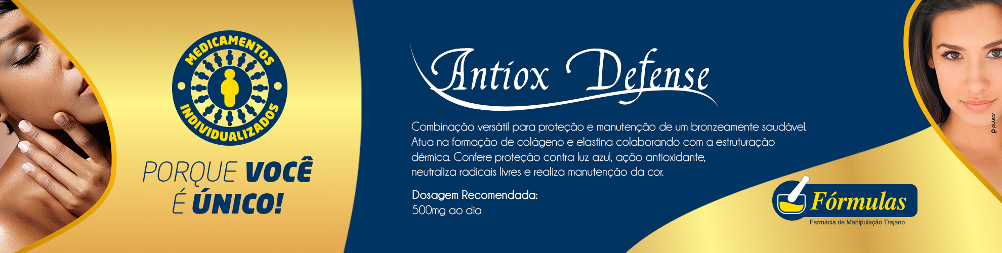 Antiox Defense!